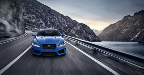 El Jaguar XFR-S ya tiene precio en España