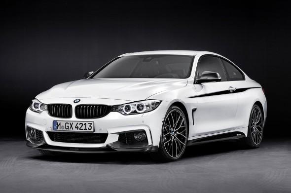 Las prestaciones de los próximos BMW M3 y M4, ¿al descubierto?