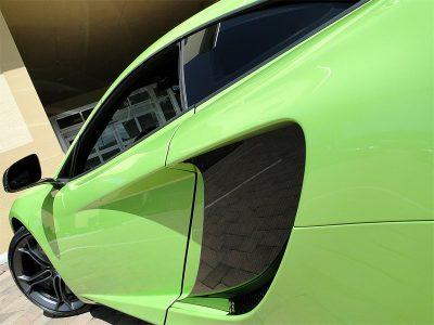 McLaren MP4-12C Verde Ithaca a la venta