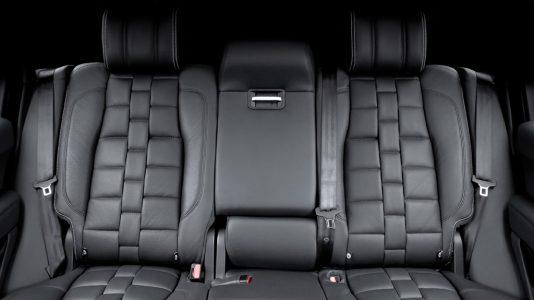 Range Rover 2013 por A. Kahn