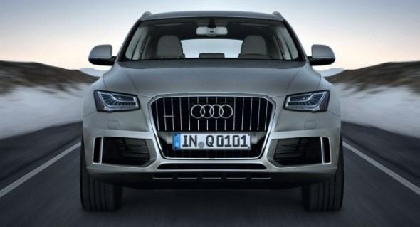 Audi-SUV