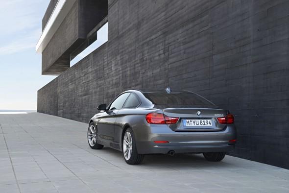 BMW Serie 4, precios para España
