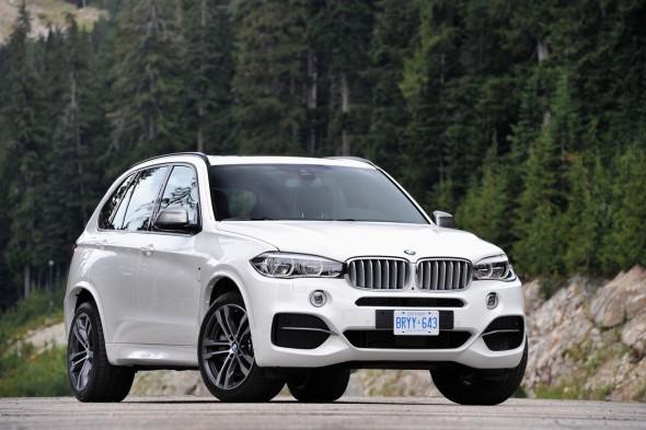 El BMW X7 se hará oficial mañana