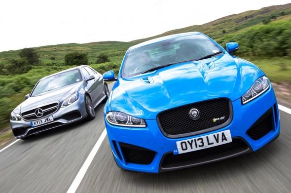 jaguar-vs-mercedes