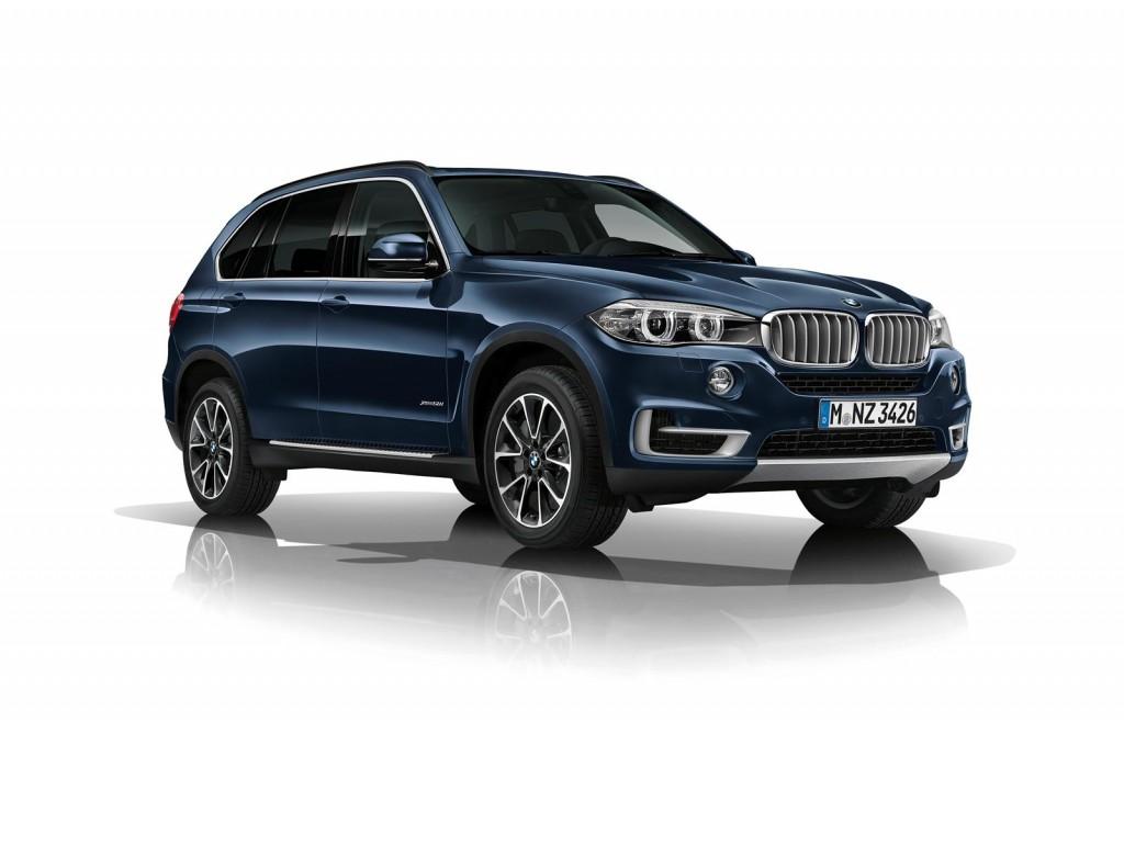 El BMW X7 ya está en la calle