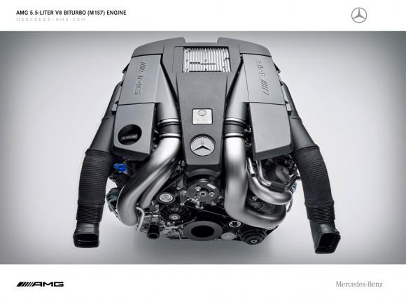 Mercedes Clase S firmado por Carlsson