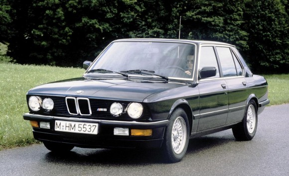 Bmw-E28-M51