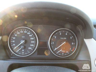 Prueba BMW X1 sDrive20i 184 caballos (parte 2)