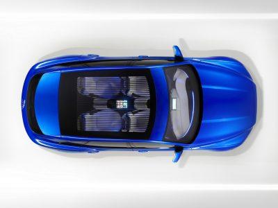 Jaguar C-X17 Sports Crossover Concept, ¡ya es oficial!