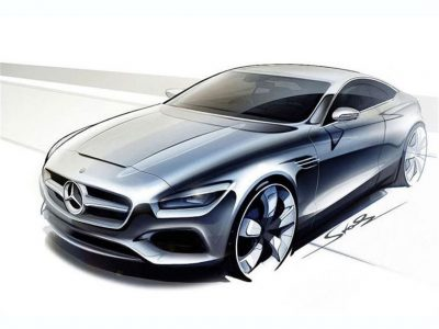 mercedes-s-klasse-coupe-schets-01