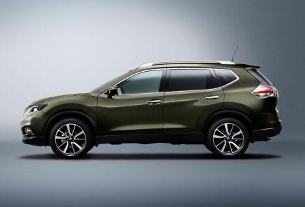 Y llegó el nuevo Nissan X-Trail