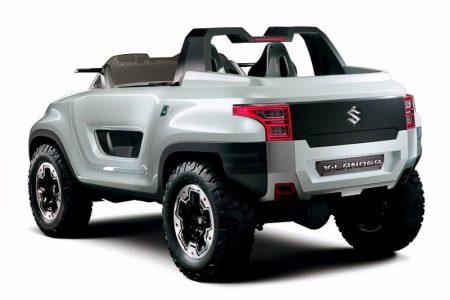 Suzuki también llevará novedades a Tokio: tres prototipos