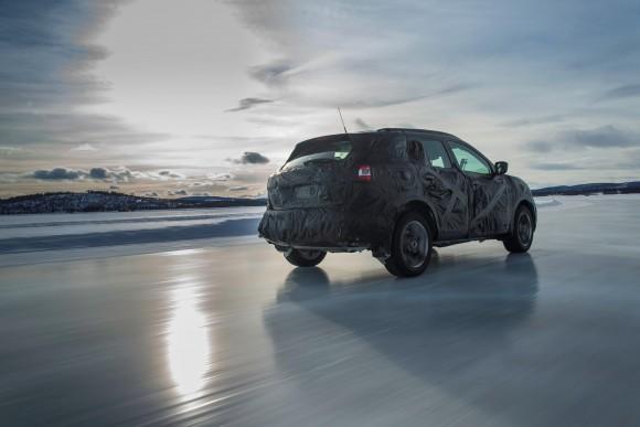 Más cerca: 2014 Nissan Qashqai, nuevo anticipo oficial