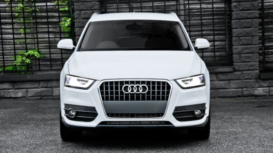 Kahn Design se atreve con el Audi Q3