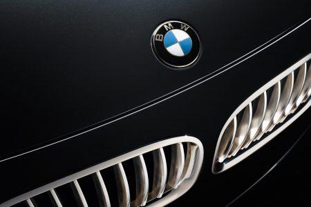 BMW nos muestra el 760Li Sterling