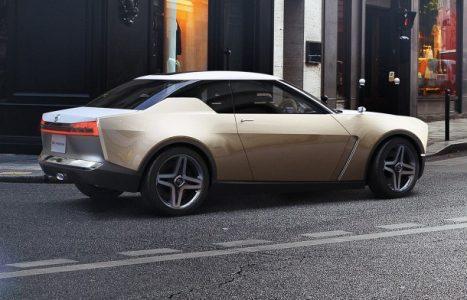 Nissan IDx Concept, aquí tienes el sucesor del Silvia
