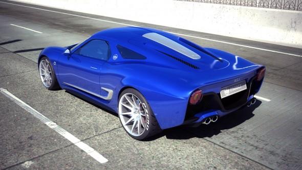 ATS se hace con los derechos de De Tomaso 3