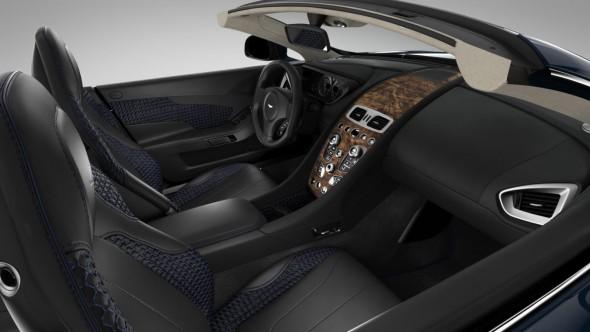 Aston Martin Vanquish Volante Neiman Marcus Edition 2
