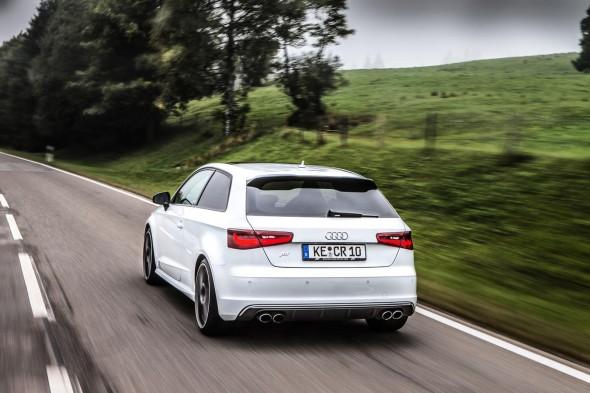 Audi S3 por ABT 2