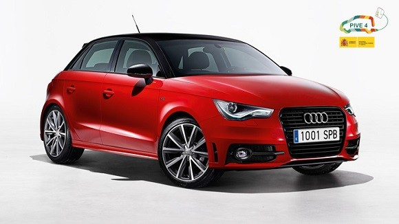 Audi ofrecerá un 3 cilindros en el A1 y el A3