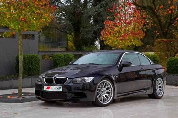 BMW M3 E93 por Leib Engineering 1