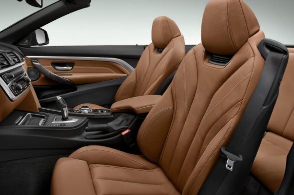 BMW Serie 4 Cabrio, precios para España 3