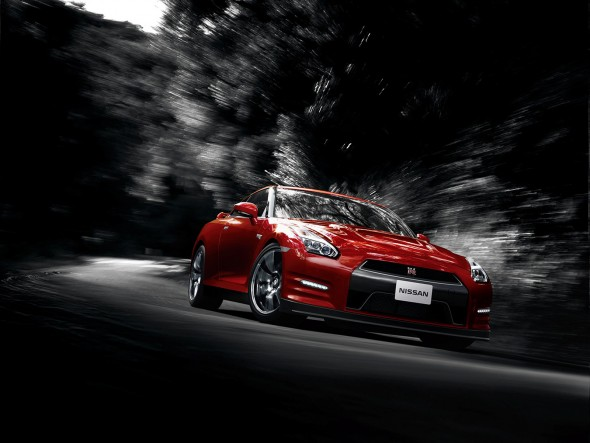 El Nissan GT-R también recibirá un lavado de cara 1