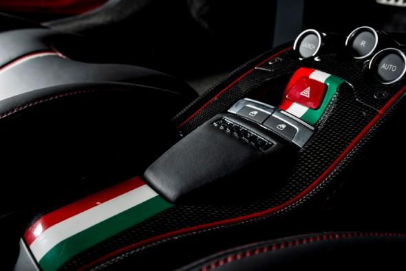 Ferrari nos muestra su peculiar homenaje a Niki Lauda 4
