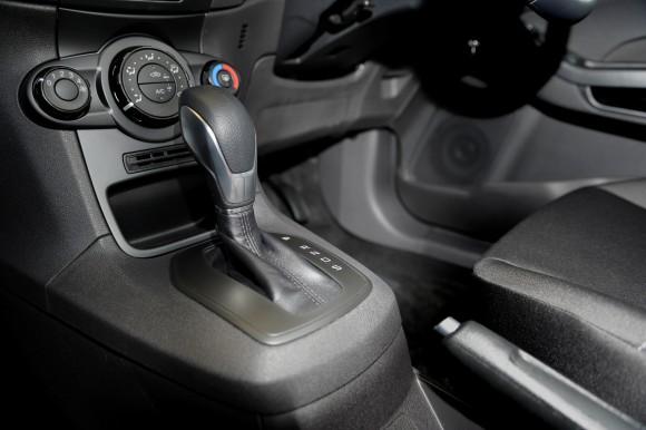 Ford Fiesta EcoBoost 1.0, ahora con cambio Powershift 1