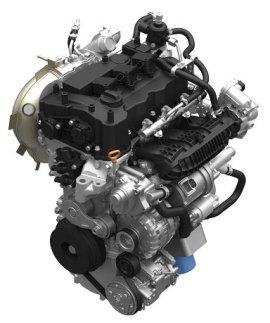 Honda presenta tres VTEC turbo 3