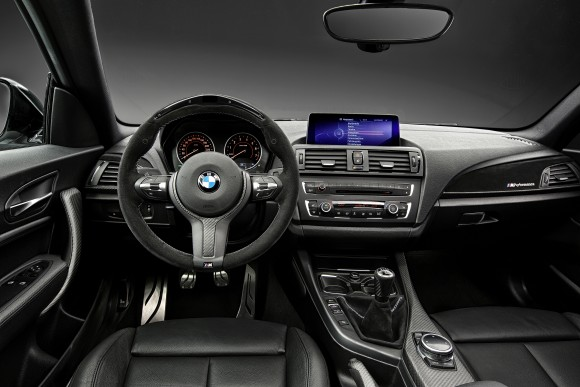 Kit M Performance para el BMW Serie 2 Coupé 4