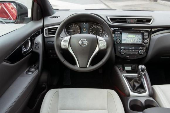 Nissan Qashqai Premier Limited Edition: 2007 unidades para dar la bienvenida 1