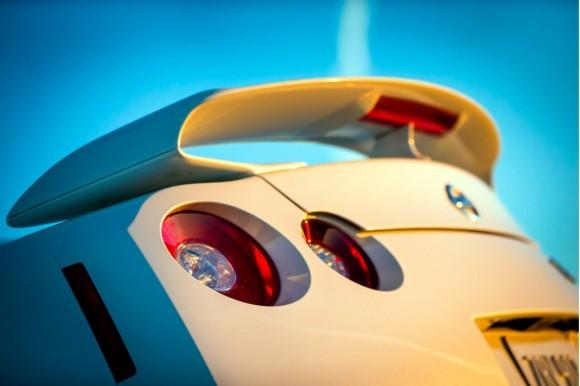 Nissan confirma que el GT-R R36 será híbrido 1