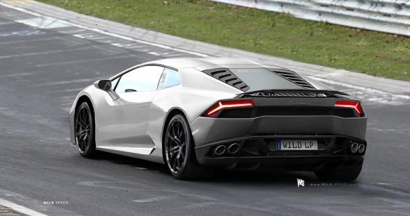 Nuevas ilustraciones del Lamborghini Cabrera 3