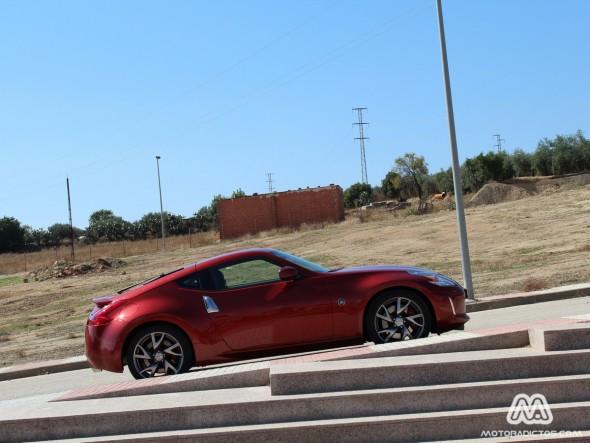 Prueba Nissan 370Z (parte 2) 3