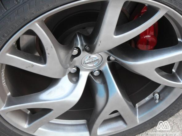 Prueba Nissan 370Z (parte 2) 4