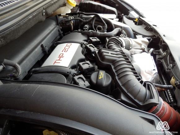 Prueba: Peugeot 208 GTI (diseño, habitáculo, mecánica)  1