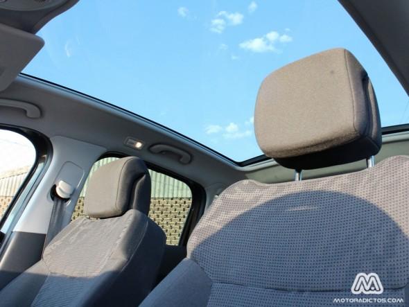 Prueba Peugeot 3008 Hybrid 4 (parte 1) 5