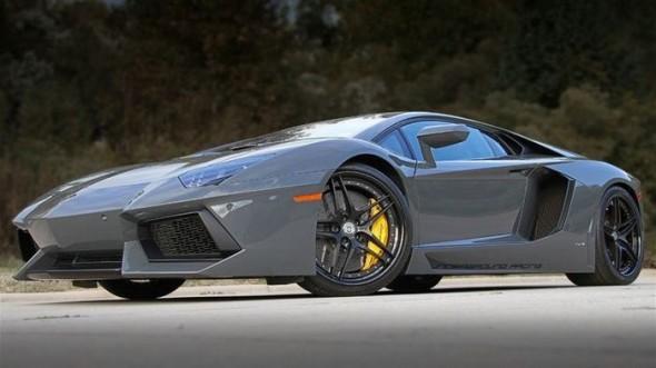 Underground Racing nos muestra su Lamborghini Aventador de 1.800 caballos 1