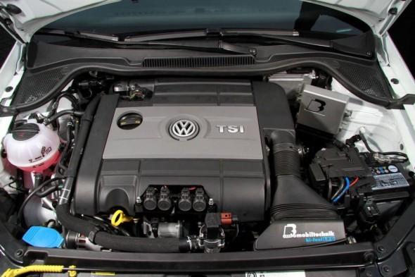 Volkswagen Polo R WRC Street, una criatura de 362 caballos 2
