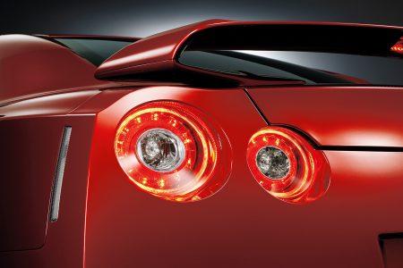 El Nissan GT-R también recibirá un lavado de cara
