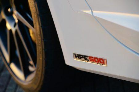 Oficial: Hennessey Performance Corvette C7 Stingray