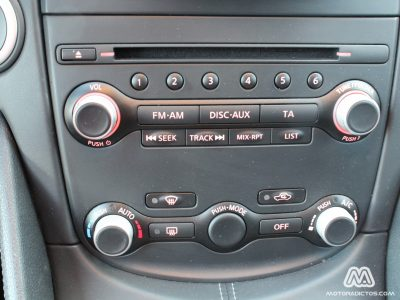 Prueba Nissan 370Z (mecánica, comportamiento, equipamiento, precio y conclusión)