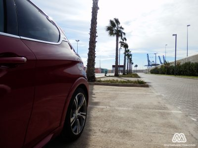 Prueba: Peugeot 208 GTI (equipamiento, comportamiento, conclusión)
