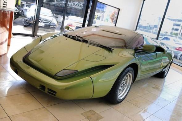 A la venta un Lamborghini Sogna por 2.4 millones de euros 1