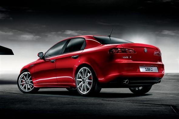 Alfa Romeo está contra las cuerdas, ¿se salvará? 2