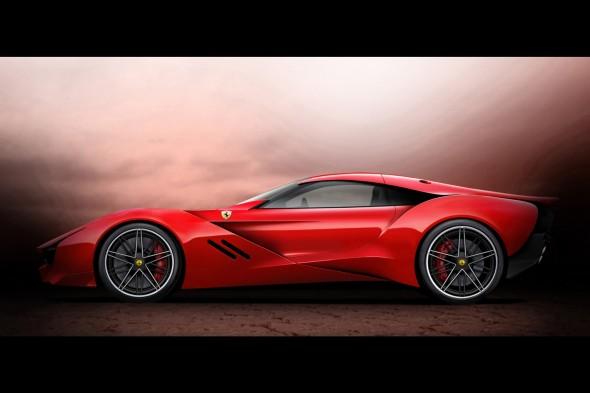 Ferrari CascoRosso, porque un nuevo Ferrari 250 GTO es posible 2