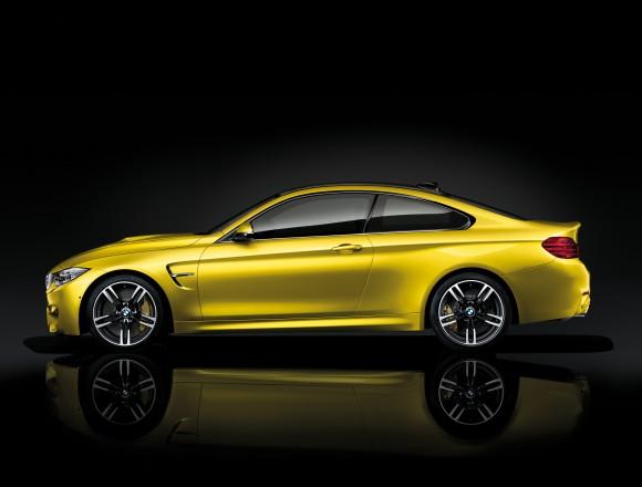 Presentados oficialmente los BMW M3 y M4, vuelta a los 6 cilindros 2