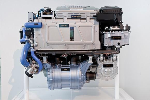 Boceto de lo que será el Hyundai Intrado Concept
