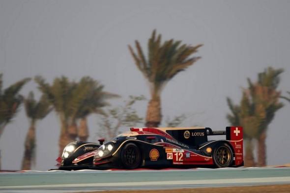 Rebellion Racing pone a la venta su último LMP1 5
